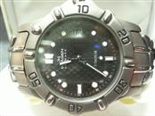 SKAGEN Gent's Wristwatch 284LTX TITANIUM CARBON FIBER